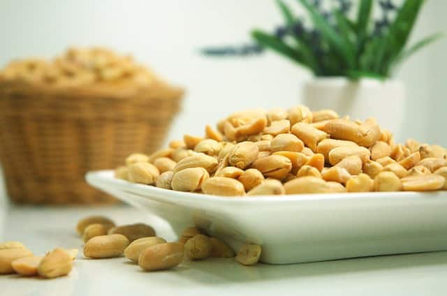 groundnuts for your health