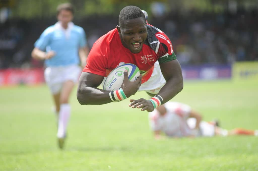Safari Sevens: KRU name Shujaa, Morans squad set to feature in tourney