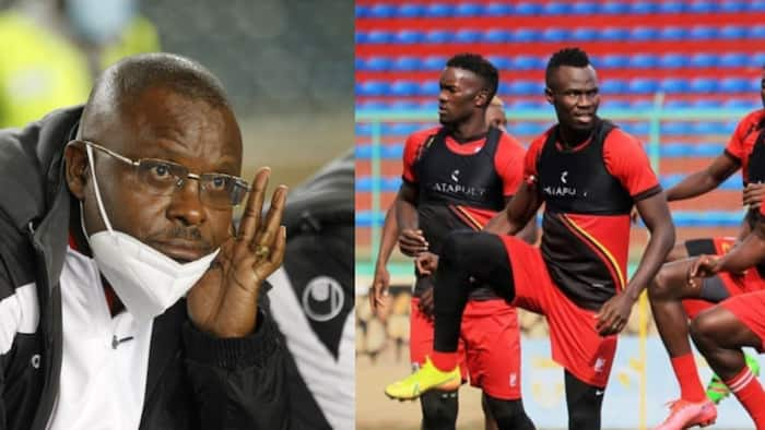 Harambee Stars to Kick Off World Cup 2022 Qualification Quest with Famous Migingo Derby