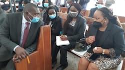 NYS Scandal: Anne Waiguru Appears in Court as State Witness in KSh 791m Graft Case