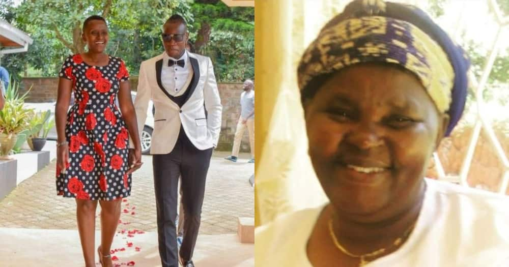"""Guardian Angel's Fiancee Remembers Mum in Heartwarming Post: """"I Wish You Lived Longer to Meet My Man"""""""