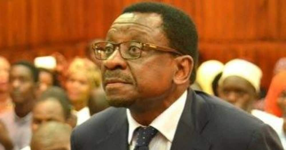 """James Orengo Wants BBI Appeal Case Heard Live on Camera: """"I Suggest 4 Days of Appeal"""""""