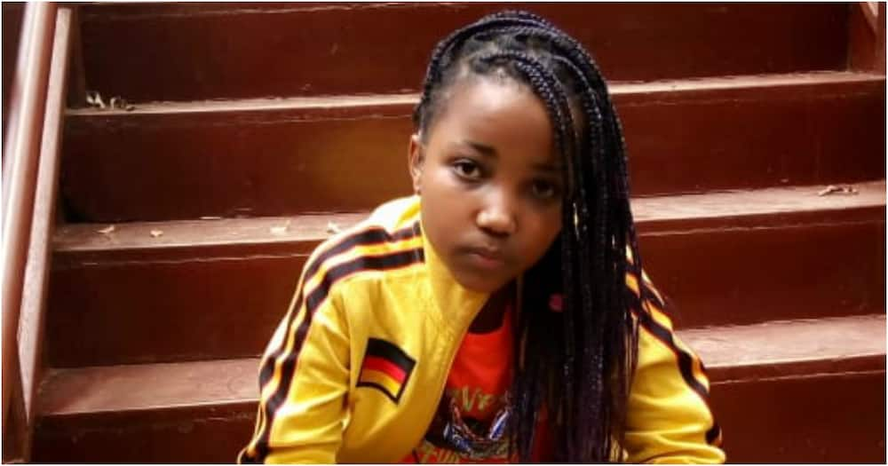 Desperate family pleads with Kenyans to help raise KSh 6.2 million for deaf daughter to get cochlea implants