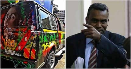DPP Haji aahidi kuwatandika mijeledi mikali watakaovunja sheria za trafiki