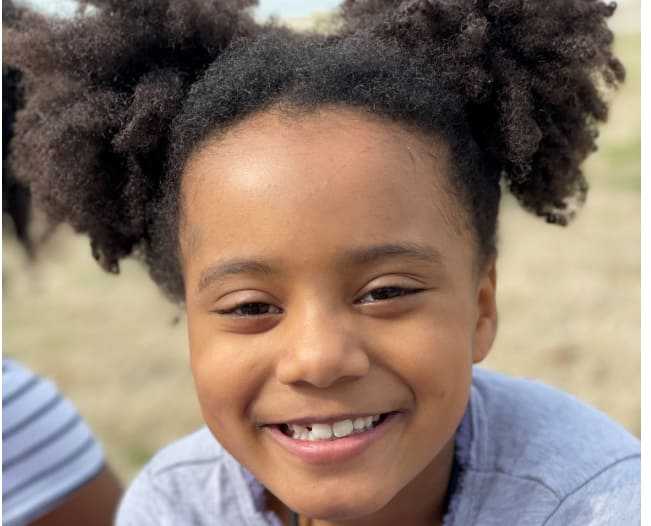 7-Year-Old Girl Persuades Educational App to Include Black Hairstyles Like Hers