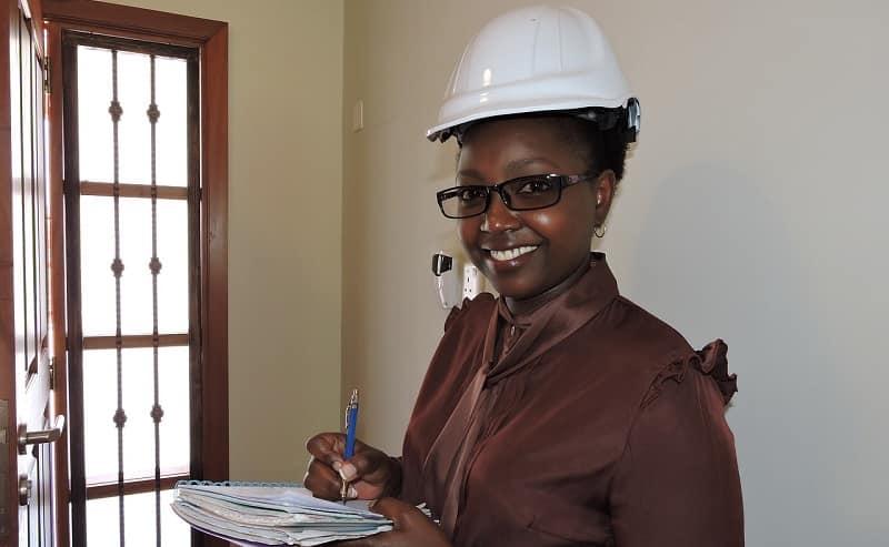 EBK registration for graduate engineers in Kenya