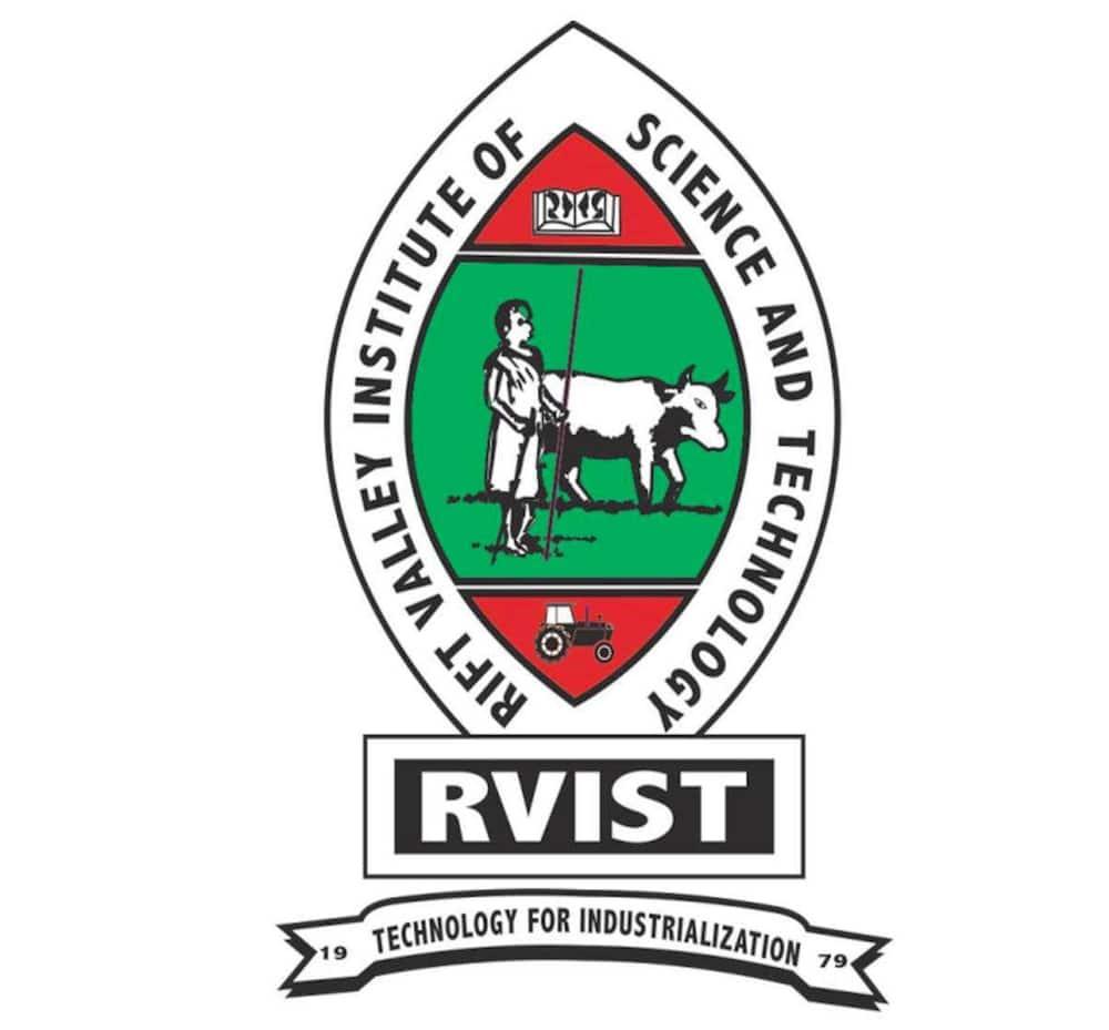RVIST student portal
