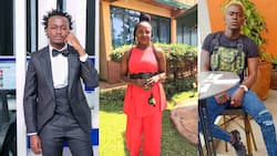 Mercy Masika criticises gospel artistes who choose to turn to the ways of the world