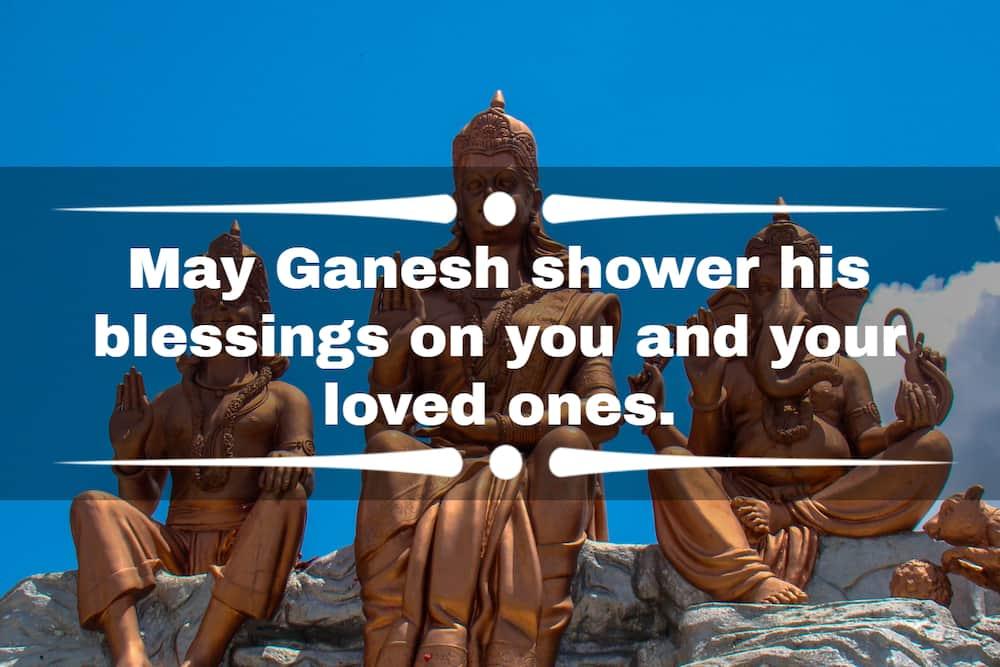Ganesh Chaturthi quotes