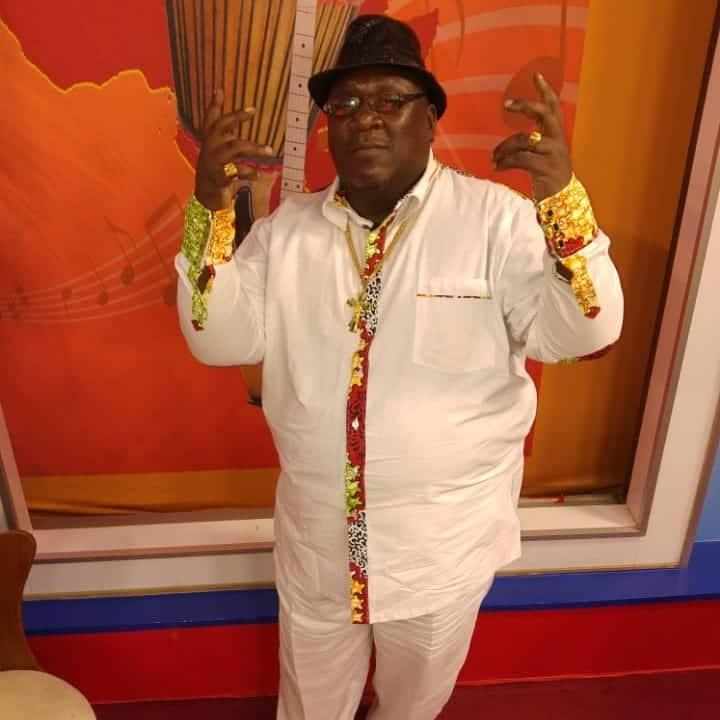 Papa Shirandula