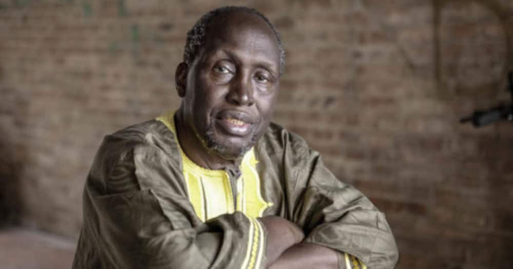 Ngugi Wa Thiong'o Becomes First Author and Translator to Be Nominated for International Booker Prize