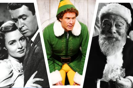 12 awesome Christmas movies of all time