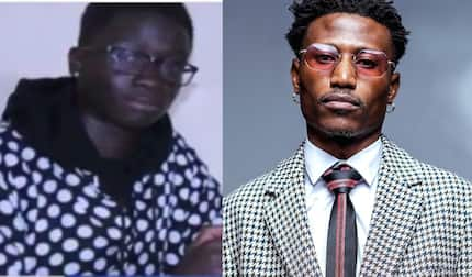 Family accuses rapper Octopizzo of killing 19-year old son