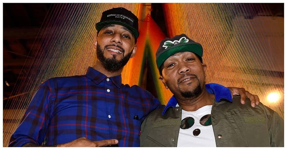 Black Americans criticise Swizz Beatz, Timbaland for selling their Verzuz platform