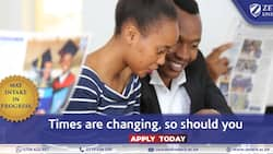 Zetech University Promises Great Experience to Students as Learning Resumes