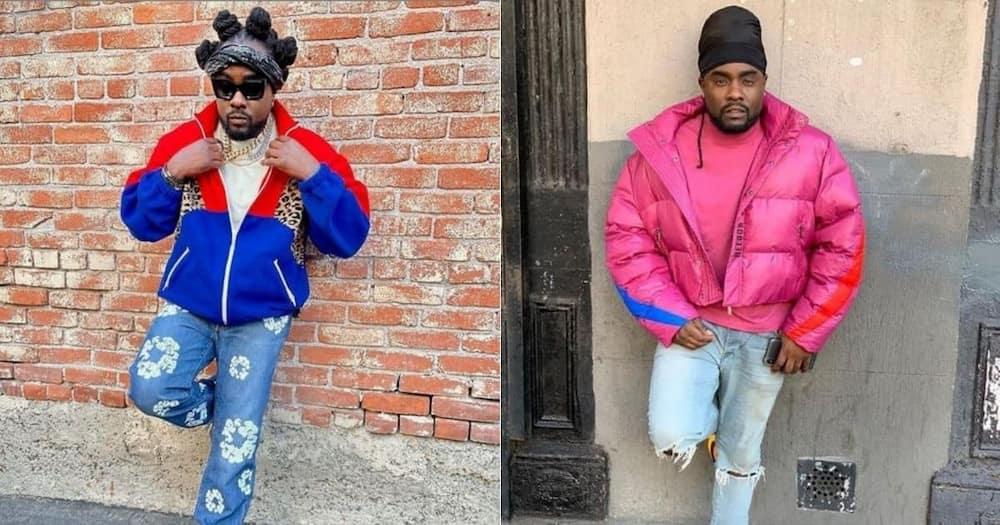 "Prayers up , Wale, rapper, ""extremely sick"", social media break"