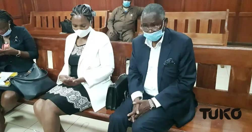 The inquest into late Tecra Muigai's death will be resuming on Tuesday, July 12.