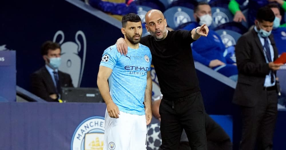 Pep Guardiola makes damning statement about Man City's chances of acquiring strikers