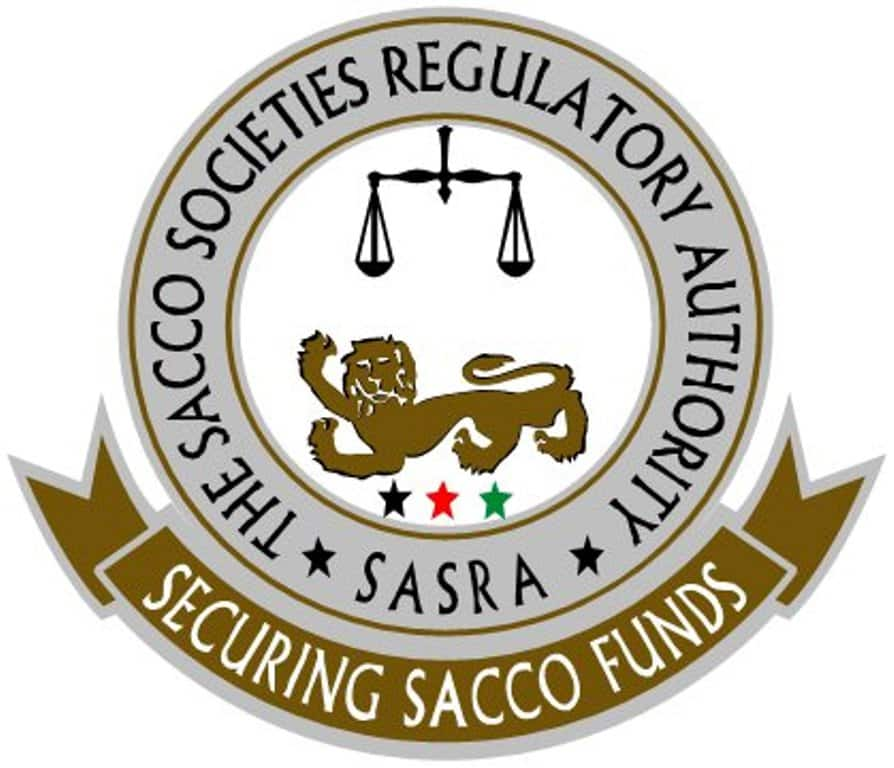 SASRA registered Saccos