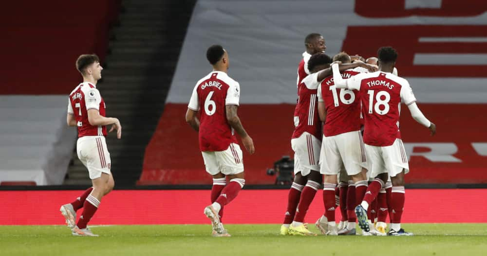 Arsenal Bounce Back from European Heartbreak Following Win Over West Brom