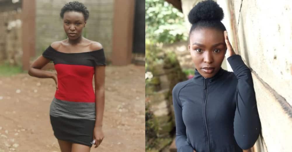 Machachari actress Stella brushes off depression, lesbianism rumours