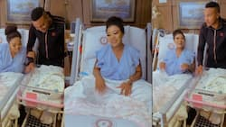 """Women React After Vera Sidika Said Giving Birth via CS Wasn't Painful: """"The Aftermath Was Horrible"""""""