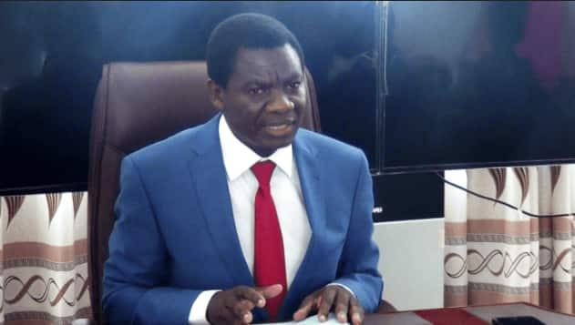 Waziri wa Elimu Zambia afutwa kazi baada ya video yake chafu kuibuka mtandaoni