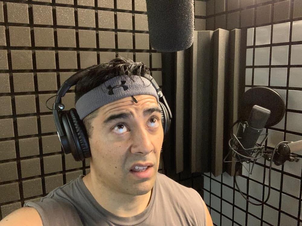 Sekiro voice actors