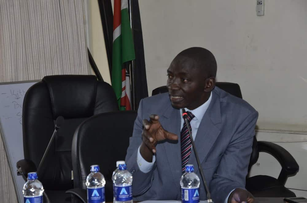 West Pokot: Government says 43 confirmed dead, contradicts Governor Lonyangapuo's 58