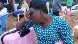 Msichana Aliyekuwa Amekataliwa Hatimaye Akubaliwa Kujiunga na Kidato cha Kwanza, Mama yake Alipiga 'Nduru'