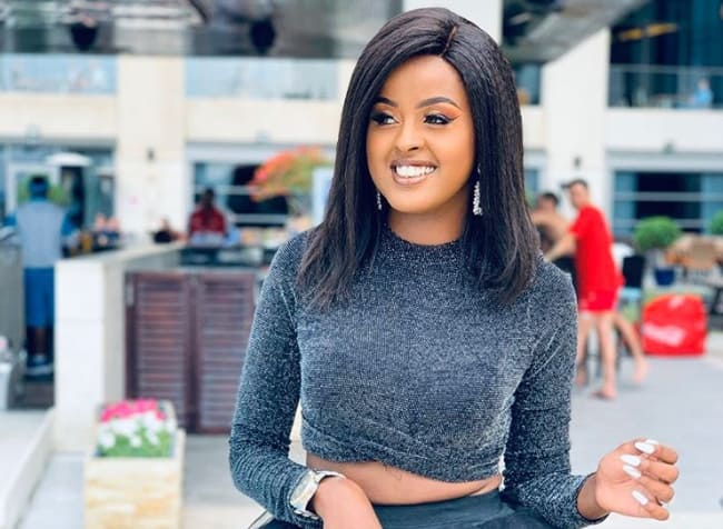 Amina Abdi Rabar: The inspiring life story of multitalented media girl