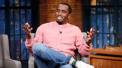 Midlife Crisis: Fans Worldwide Weigh in on P Diddy's New Haircut