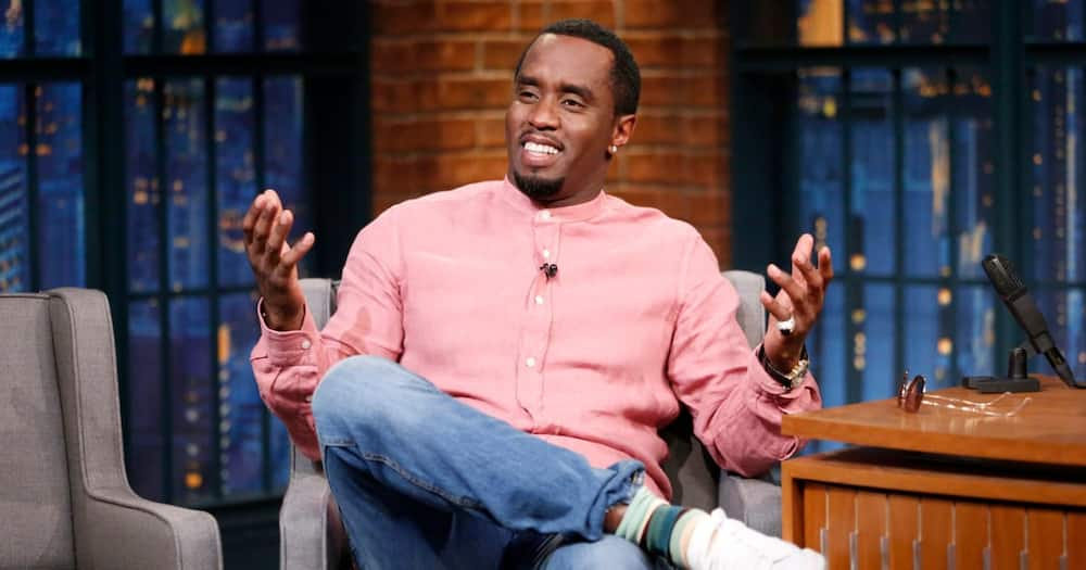 Diddy, Puff Daddy, Love, haircut, midlife crisis, fans worried