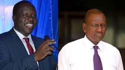 2022 presidential race: Blow for Ruto as Gusii allies pledge loyalty to Fred Matiang'i