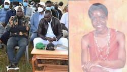 Kipchumba Murkomen, Oscar Sudi Visit Family of Slain Athlete Agnes Tirop