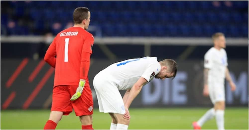 Iceland win against Armenia, odds 2.40. Photo: Sports Mole.