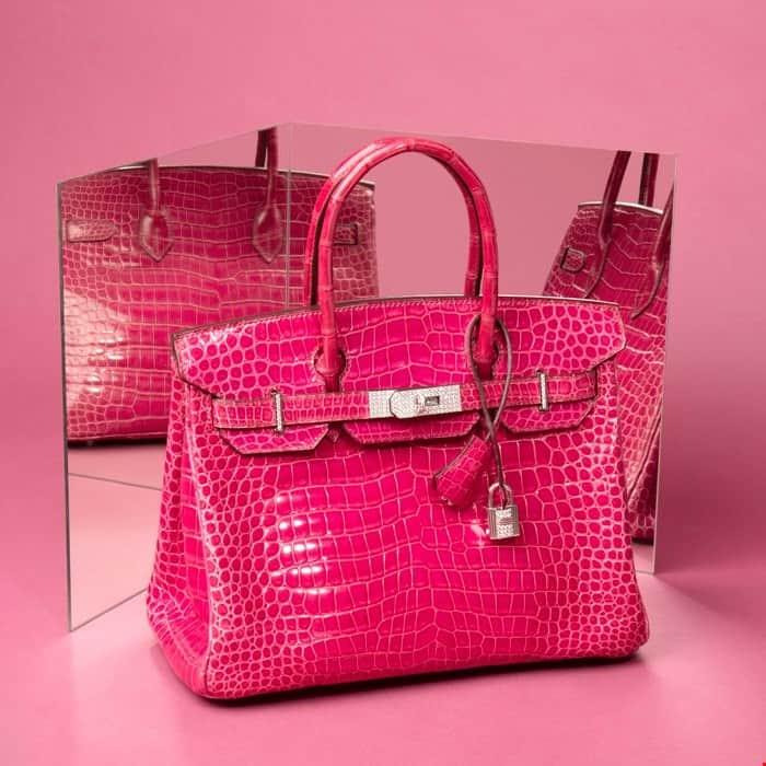 Expensive purse brands