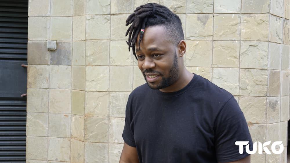 Bloga Edgar Obare akamatwa,azuiliwa katika kituo cha polisi cha Gigiri