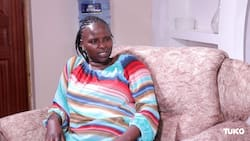 Kenyan Woman Who Rose from Being House Girl to Boss Says She Makes More Money than Husband