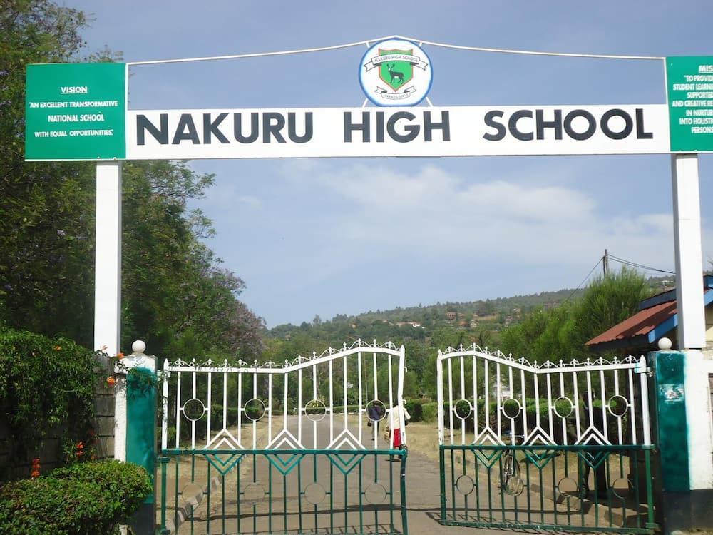 Nakuru Boys High School
