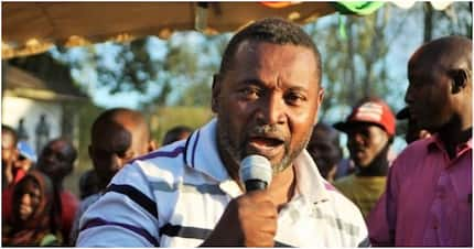 Former Kilifi Deputy Governor Kenneth Kamto murdered in Nyali