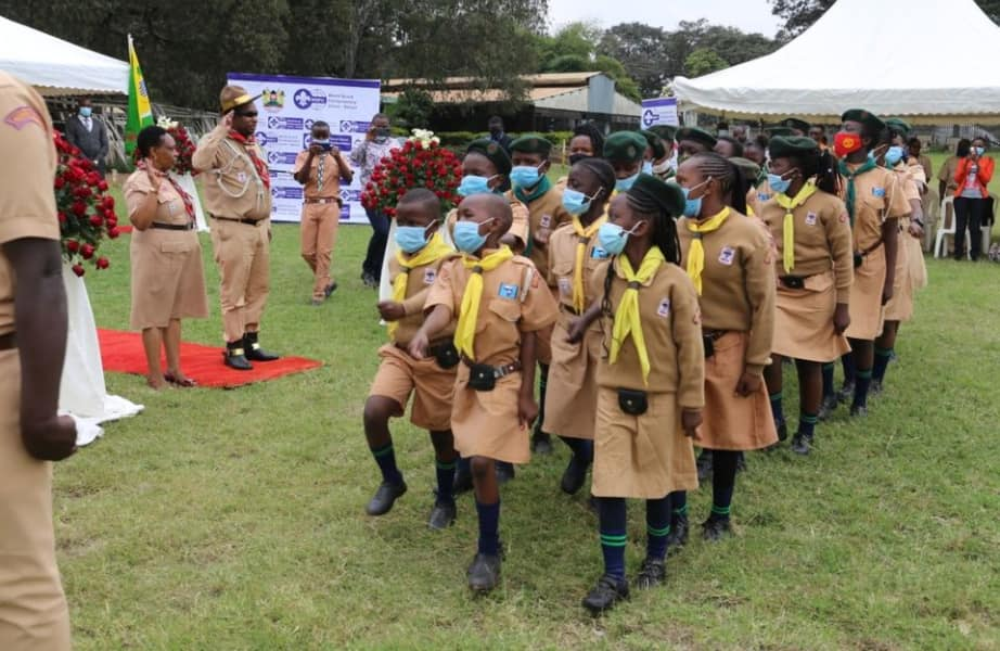 """Kenya Scouts Association denounces governor Mike Sonko's installation as patron: """"Illegal ceremony"""""""