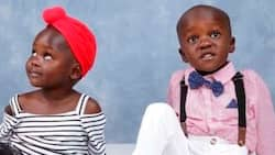 Mother's Pain: Wife of Nakuru Doctor Mourns Her 2 Children, Regrets She Failed to Protect Them