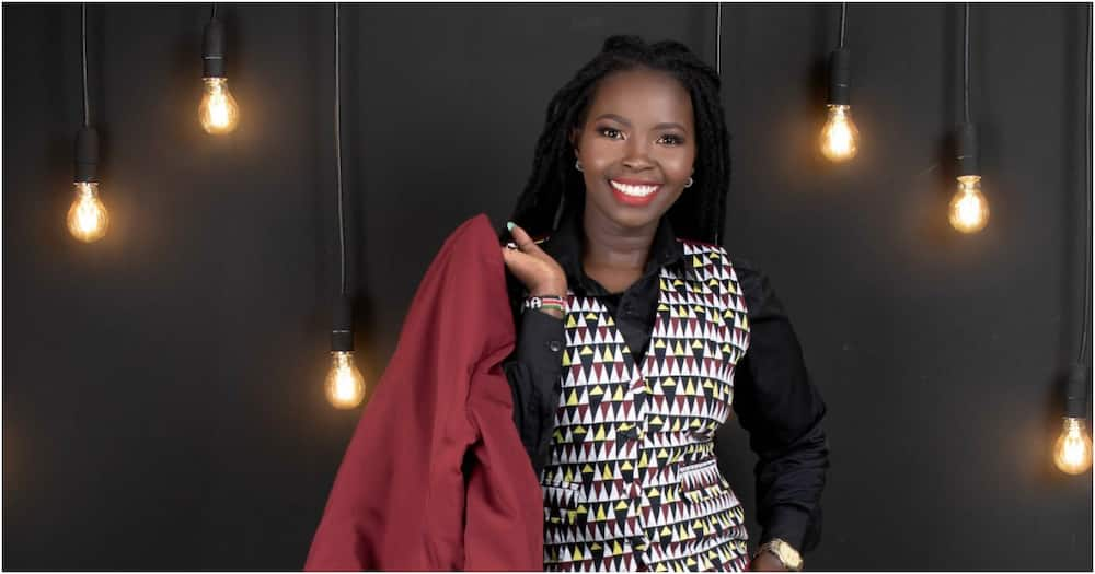 27-year-old HIV+ woman narrates her story of pain, resilience and determination