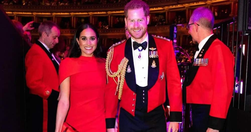Human Remains Dating Centuries Back Found Near Prince Harry, Meghan's California Mansion