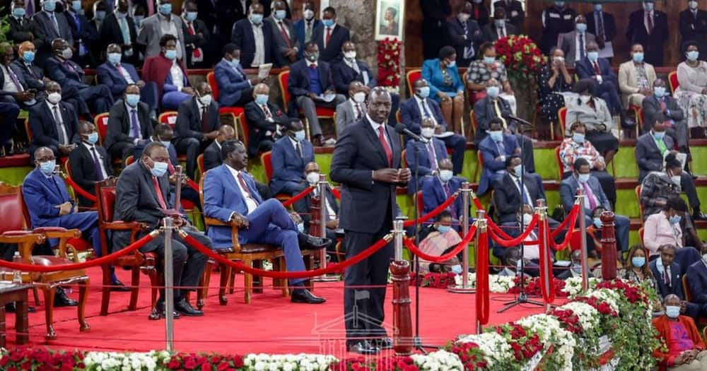 Analysis: 3 tricky options William Ruto faces as BBI enters crucial phase