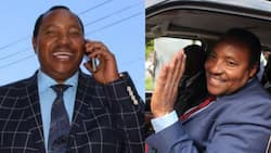 Ferdinand Waititu: Court Bars Credit Firm From Auctioning Ex-Governor's 2 Cars Over KSh 10m Debt