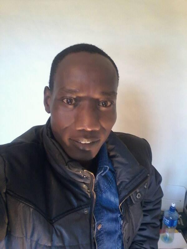 Gideon Kipkirui: Kenyan runner stranded in India due to COVID-19