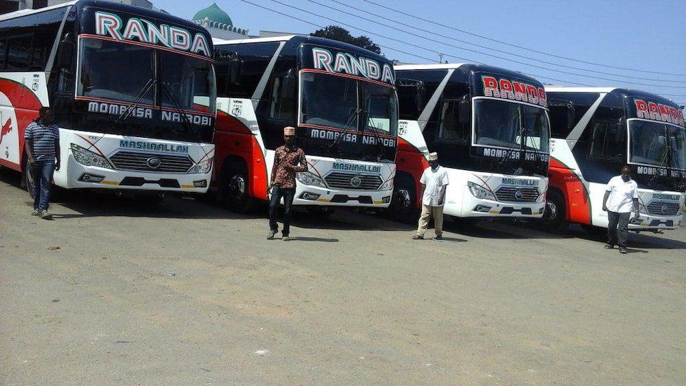 Randa Coach online booking, destinations and contacts