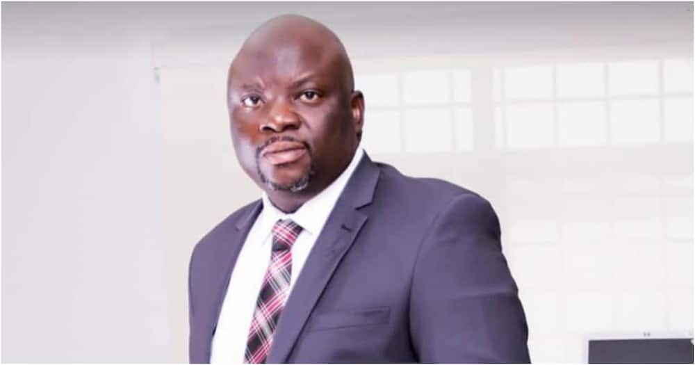Bayo Adeyinka: Former banker promises to buy a private jet for his pastor if God blesses him